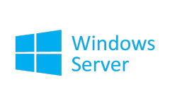 Système d'exploitation Windows Server 2012/2016